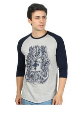 Kaos T Shirt Pria BRC 405