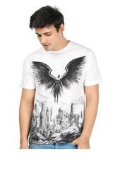 Kaos T Shirt Pria BRC 615