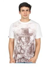 Kaos T Shirt Pria BRC 616