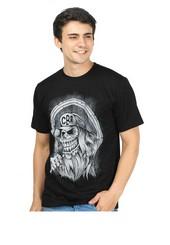 Kaos T Shirt Pria ISC 276