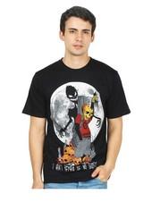 Kaos T Shirt Pria ISC 285