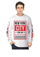 Kaos T Shirt Pria ISC 358