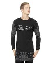 Kaos T Shirt Pria MRC 223