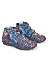 Sepatu Anak Laki CBR Six RNC 015