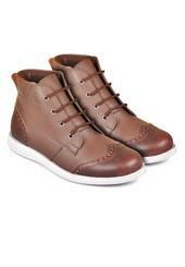 Sepatu Boots Pria CBR Six MTC 002