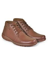 Sepatu Boots Pria ABC 009