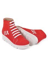 Sepatu Boots Wanita CBR Six RNC 022
