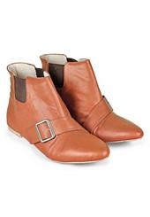 Sepatu Boots Wanita CBR Six SUC 703