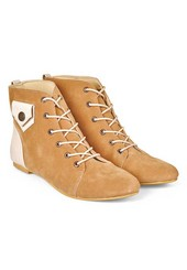 Sepatu Boots Wanita SUC 702