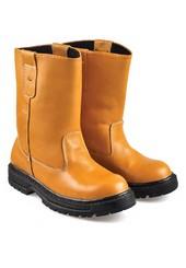 Sepatu Safety Pria CBR Six BSC 210