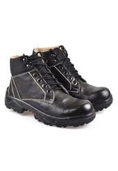 Sepatu Safety Pria CBR Six BSC 758