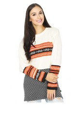 Sweater Wanita ISC 007