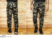 Celana Panjang Pria VGL 07