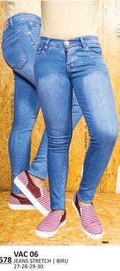 Celana Panjang Wanita VAC 06