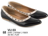 Flat Shoes VLI 03