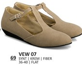 Flat Shoes VEW 007