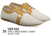 Flat Shoes VER 016