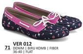 Flat Shoes VER 012