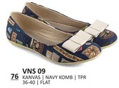 Flat Shoes VNS 09