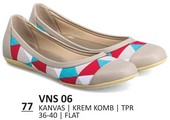 Flat Shoes VNS 06