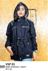 Jaket Wanita VSP 01