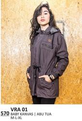 Jaket Wanita VRA 01