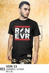 Kaos T shirt Pria Everflow VON 13