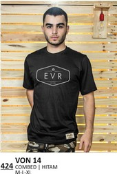 Kaos T shirt Pria VON 14