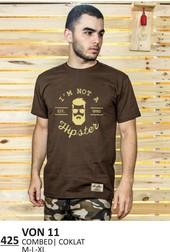 Kaos T shirt Pria VON 11