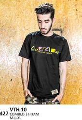 Kaos T shirt Pria VTH 10
