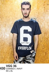 Kaos T shirt Pria VGG 36