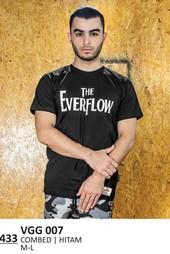 Kaos T shirt Pria VGG 007