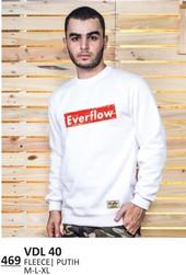 Kaos T shirt Pria VDL 40