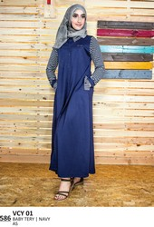 Long Dress VCY 01