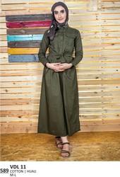 Long Dress VDL 11