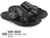 Sandal Pria VDV 3010