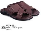 Sandal Pria VDV 091