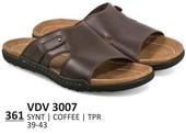 Sandal Pria VDV 3007