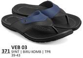 Sandal Pria VEB 03
