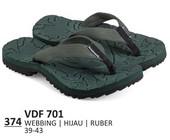 Sandal Pria VDF 701