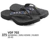 Sandal Pria VDF 702