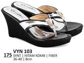 Sandal Wanita VYN 103