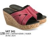 Sandal Wanita VKT 341