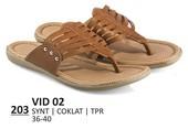 Sandal Wanita VID 02