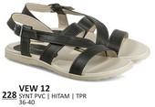 Sandal Wanita VEW 12