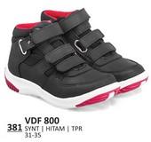 Sepatu Anak Laki VDF 800