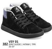 Sepatu Anak Laki VSY 01