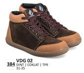 Sepatu Anak Laki VDG 02