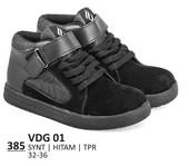 Sepatu Anak Laki VDG 01