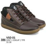 Sepatu Anak Laki VSD 01